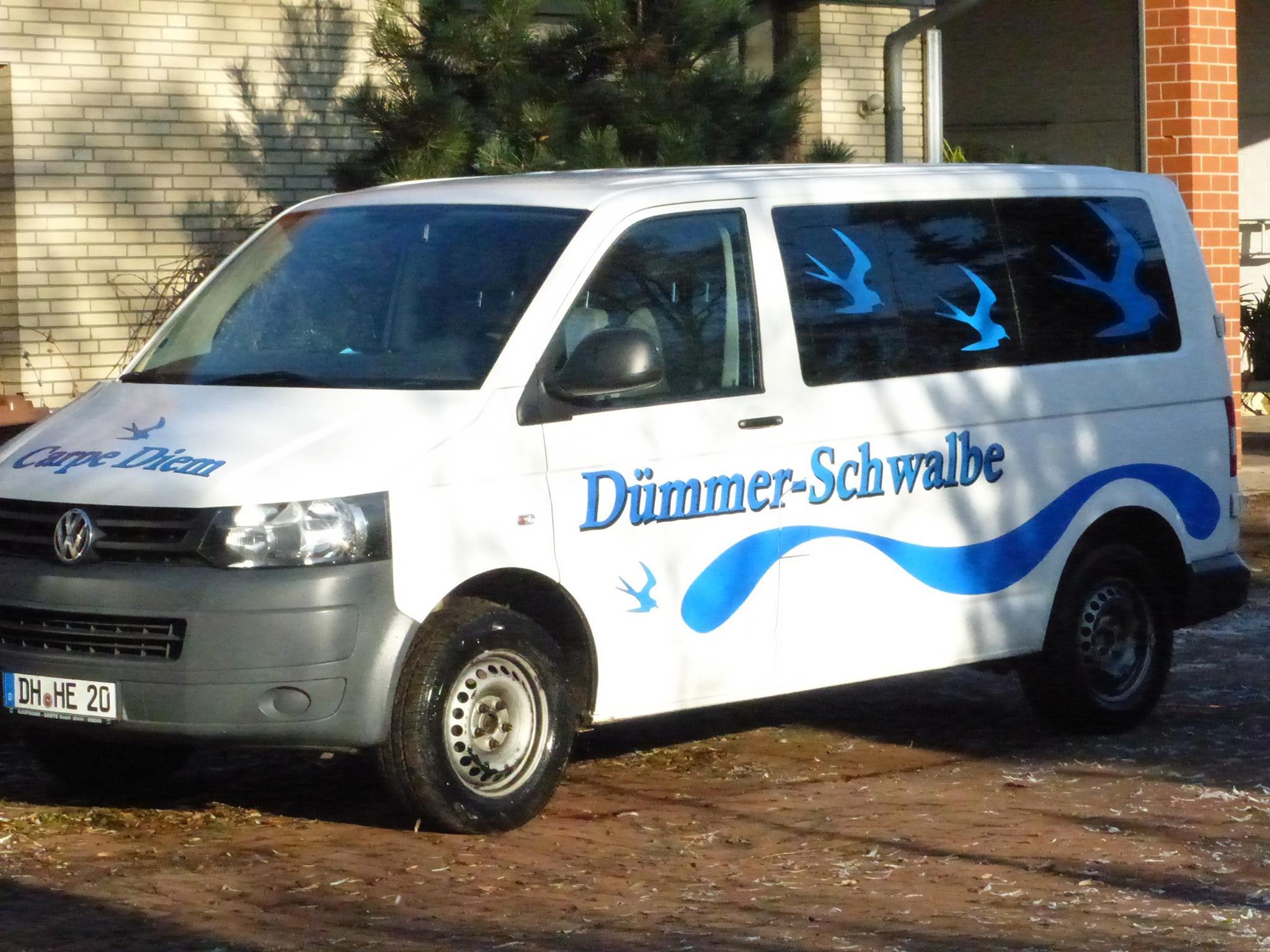 Dümmer-Schwalbe Sprinter