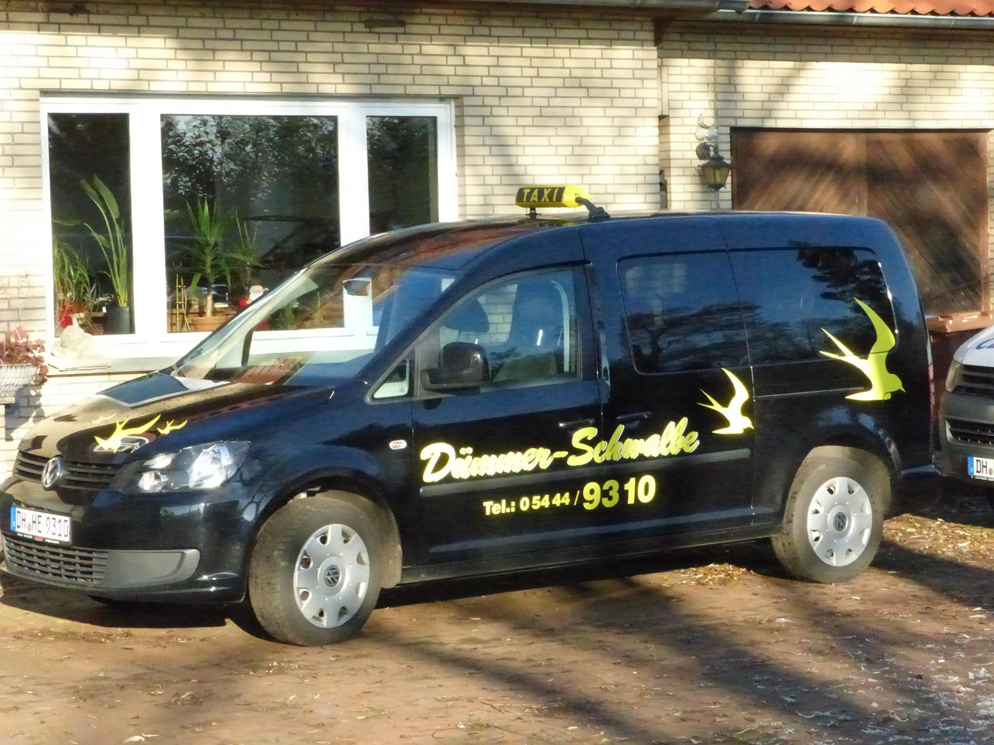 Dümmer-Schwalbe Taxi